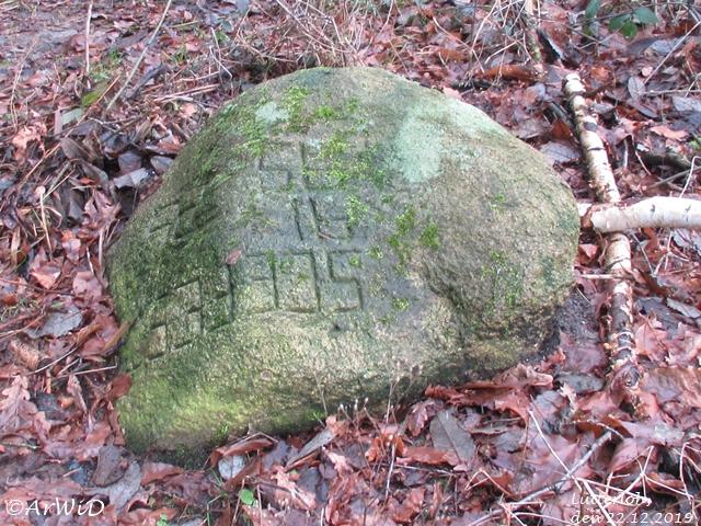 Gedenkstein Seefest Lutterloh (2)