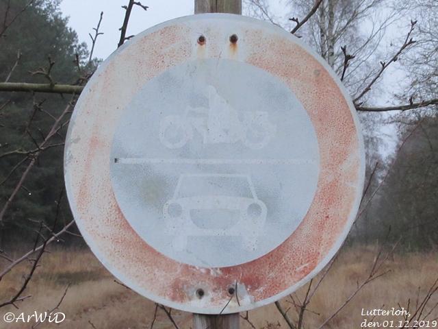 Vergessene Schilder (2)