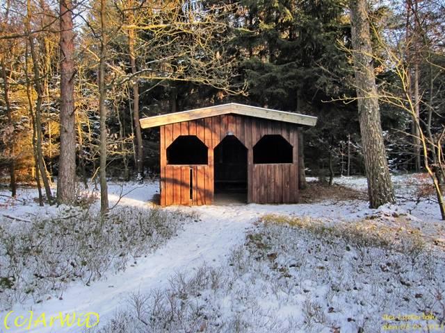 ©Alte Schützhütte am Schillohsberg (3)