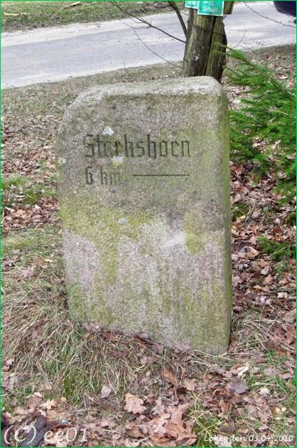 ©Steinerne Wegweiser Lohe (2)