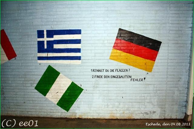 ©Flaggenrätsel (1)