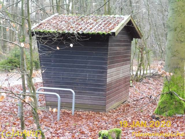 ©Schutzhütte Tilemannseiche (1)
