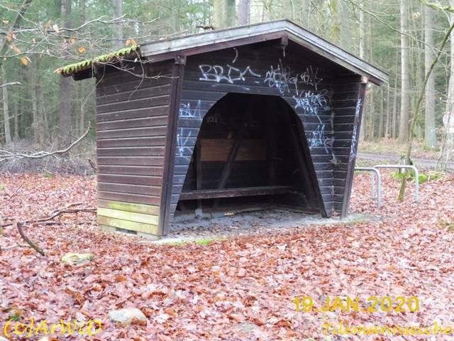 ©Schutzhütte Tilemannseiche (2)