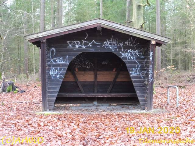 ©Schutzhütte Tilemannseiche (3)