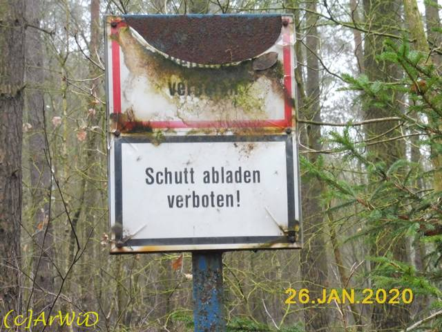 ©Schild Kiesgrube 3 (2)